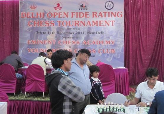 Delhi Open Dec 2011 - Akshat 4