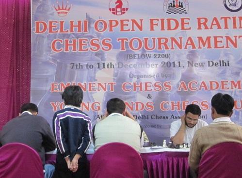Delhi Open Dec 2011 - Akshat 5